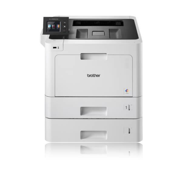 Ver Brother HLL 8360CDW LT