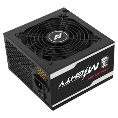 ABKONCORE MIGHTY 600W 80PLUS
