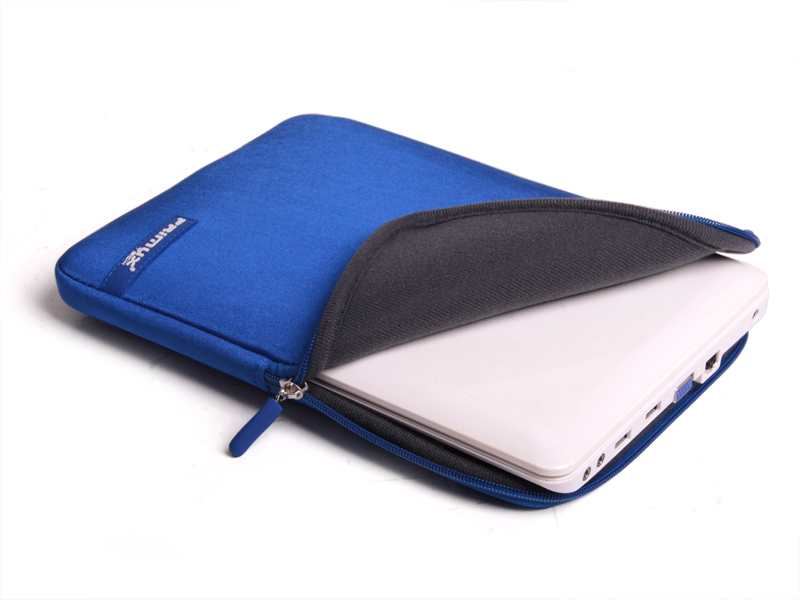 Ver FUNDA TABLET  NETBOOK 101 PRIMUX AZUL