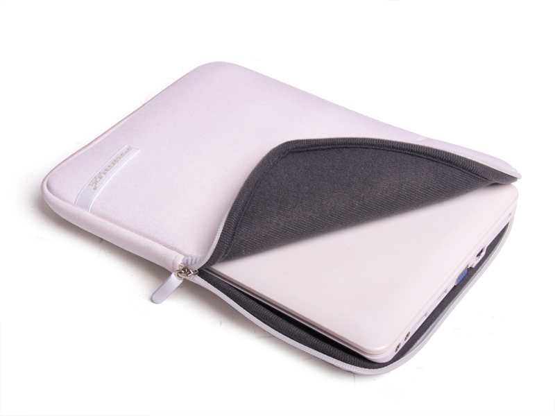Ver FUNDA TABLET  NETBOOK 101 PRIMUX BLANCA