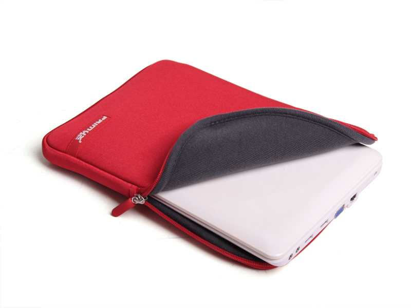 Ver FUNDA TABLET  NETBOOK 101 PRIMUX ROJA