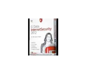 Gdata Internet Security 2012 Netbook 1 Licenc