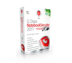 Gdata Internet Security Notebook 2011 1 Licen