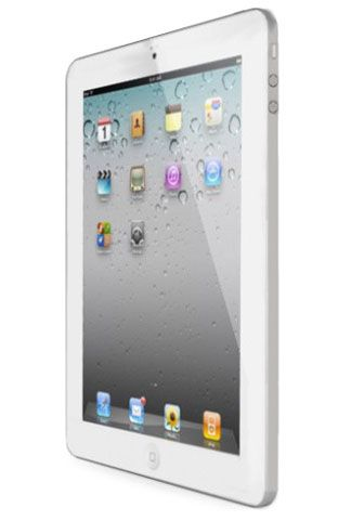 Ipad2 Apple 32gb Wifi Blanco