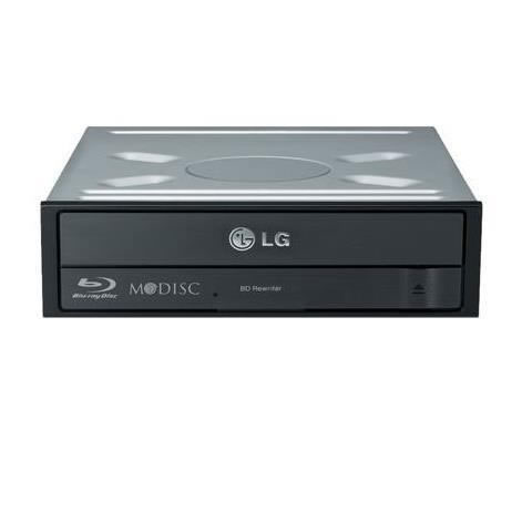 Ver LG Blue Ray Interna SATA 16X