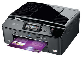 Multifuncion Tinta Brother Dcp-j925dw