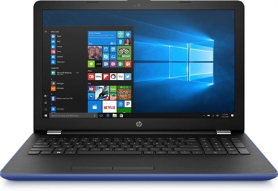 Portatil Hp 15 Bw018ns A12 9620p 8gb 1tb 15 6 W10