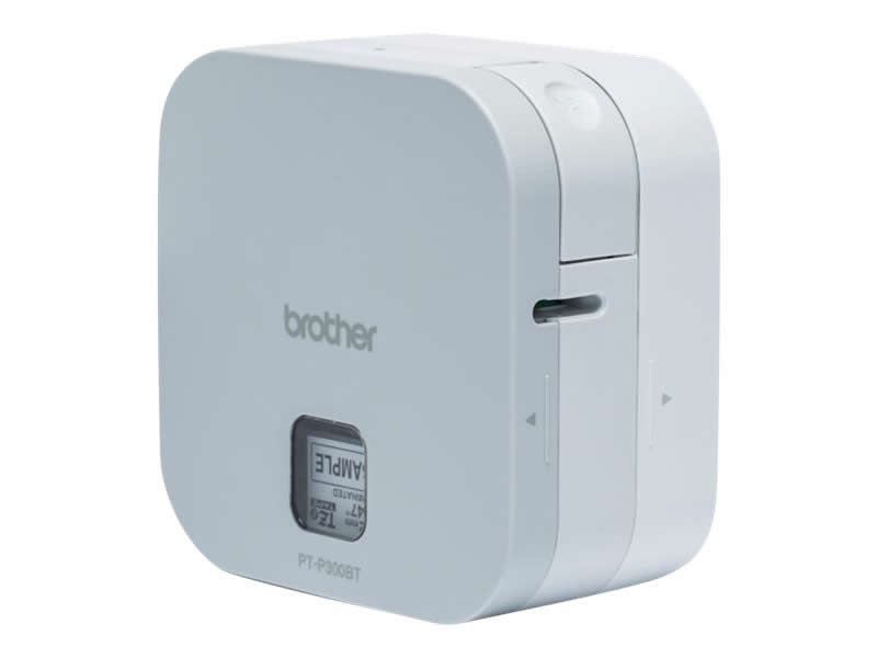 ROTULADORA BROTHER PTP 300BT BLUETOOTH