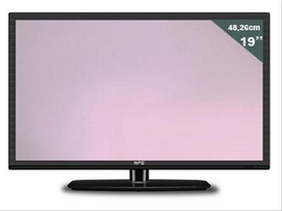 4958e317bb0ba Ofertas televisores y Tdt Smart Tv Led 19 Npg Ns 1914hhb Android 4 0 ...