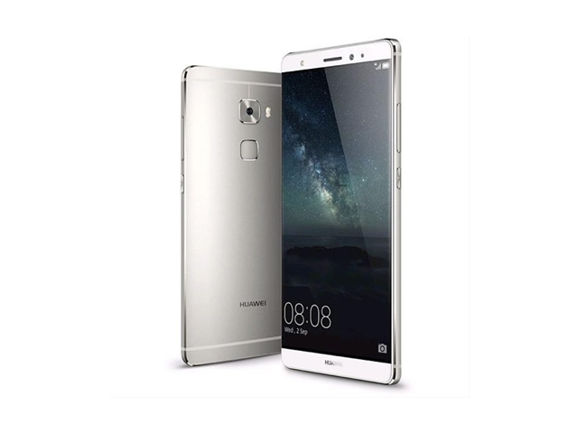 Ver HUAWEI MATE S MYSTIC CHAMPAGNE