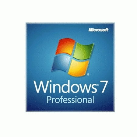 So Windows 7 Profesional 64b