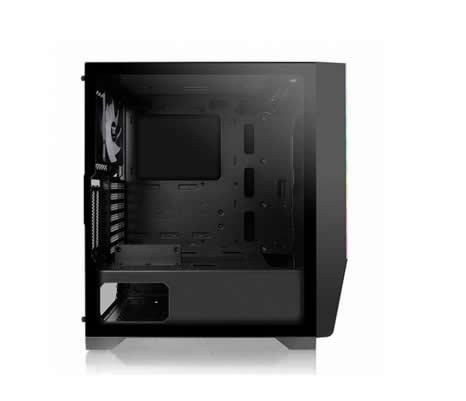 Thermaltake H550 Tg Argb Negro Ven 120mm Incluido
