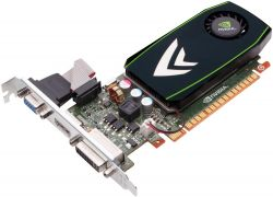 Vga Captiva Geforce Gt520 1gb Ddr3