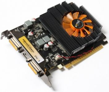 Vga Zotac Geforce Gt440 1g Ddr3 Synergy Editi