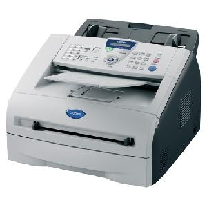 Brother Fax-2820 Plain Paper Laser Fax