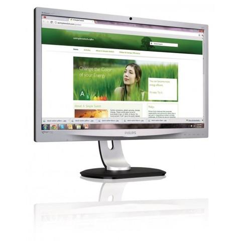 Monitor Philips 241p4lryes Ergosensor