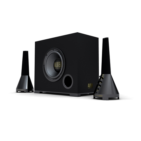 Altec Lansing Vs4621 Black