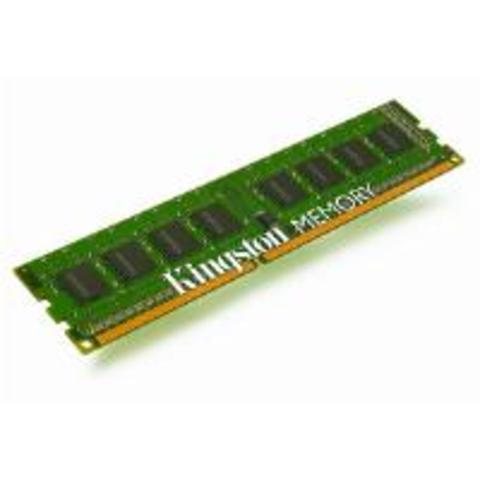 Ddr Iii 4 Gb 1333 Mhz Kingston Kvr13n9s8