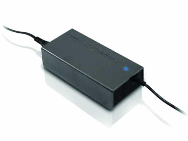 Ver AC ADAPTER NOTEBOOK 90W 19 V  CONCEPTRONIC
