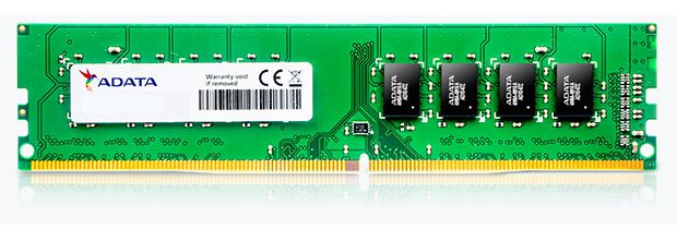 Ver ADATA AD4U240038G17 S 8GB DDR4 2400MHz
