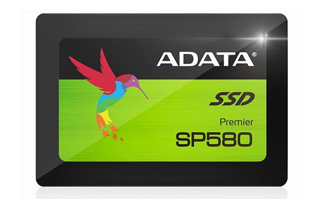 Ver ADATA ASP580SS3 120GM C Serial ATA III