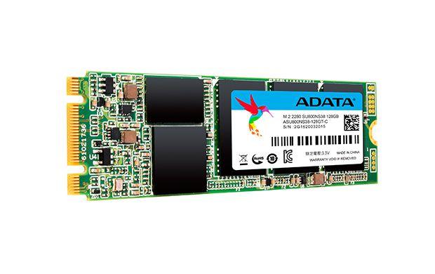 Adata Asu800ns38 128gt C Serial Ata Iii Unidad De Estado Solido