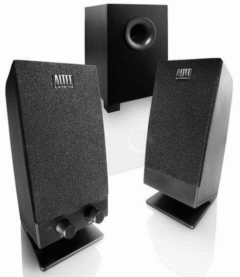 altavoces altec lansing bxr1321. Black Bedroom Furniture Sets. Home Design Ideas