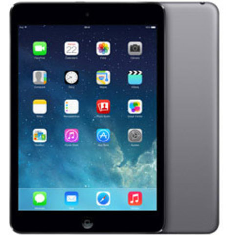 Apple Mini Ipad Retina 16 Gb Wifi Space Gris