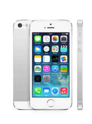 Apple Iphone 5s 16 Gb Plata