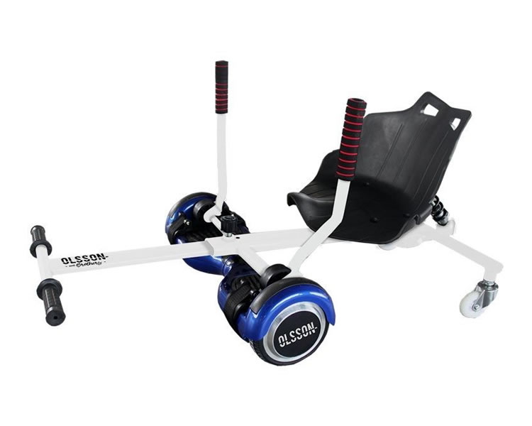 Accesorio Kart Hoverboard Drifting Negro Olsson
