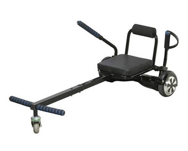 Accesorio Kart Para Monopatin Electrico Hoverboard Denver