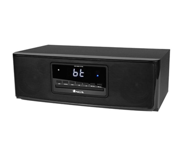 Altavoz Bluetooth Ngs Microcadena Sky Box