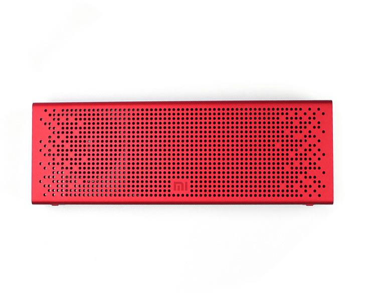 Ver Xiaomi mi Rojo
