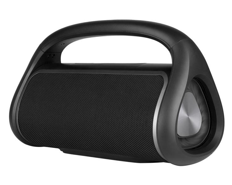 Altavoz Bluetooth Ngs Roller Slang