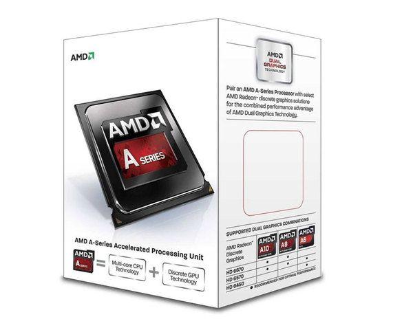 Amd A8 7600 Box Fm2