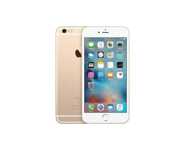 Ver Apple Iphone 6s 32 Gb Oro