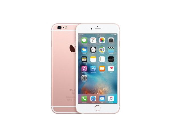 Apple Iphone 6s 32 Gb Rose Oro