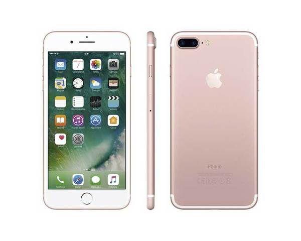 Apple Iphone 7 Plus 32 Gb Roae Oro