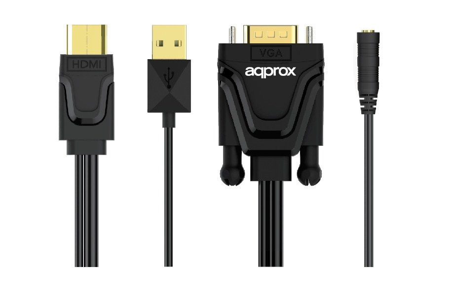Approx APPC22 HDMI