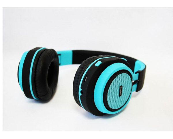Ver Auriculares Bluetooth Coolshead Blue Coolbox