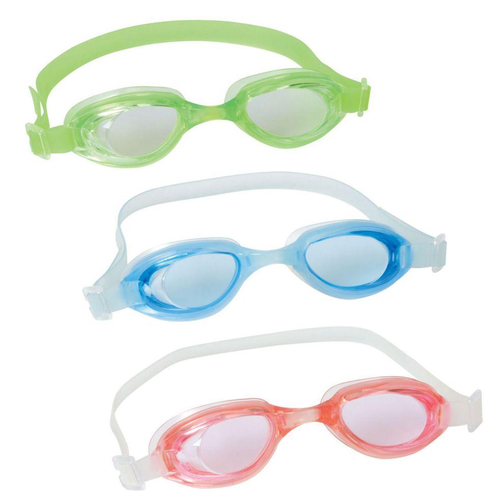 Bestway 21045 Joven Unisex Talla unica gafas de natacion