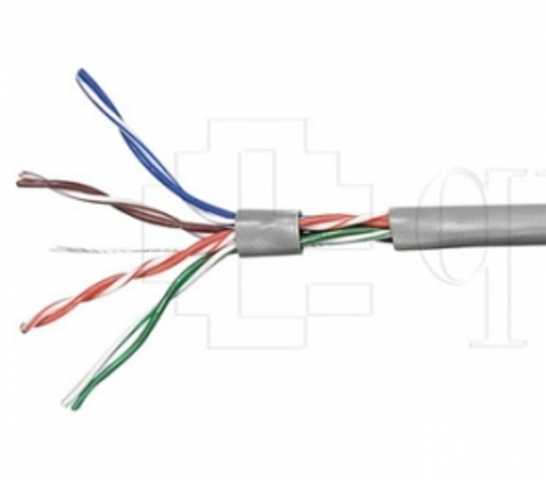 Ver CABLE DE RED UTP CAT5 TIPO 100 M EQUIP