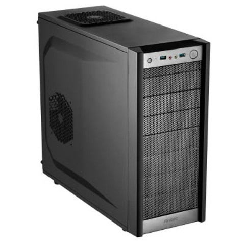 Ver CAJA SEMITORRE ATX GAMING ONE