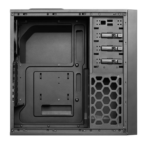Caja Semitorre Atx Gaming One