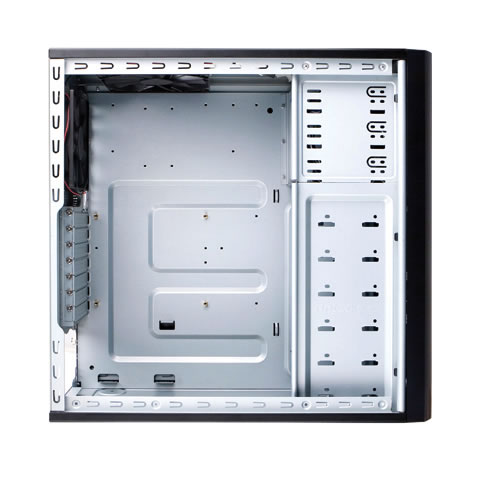 Caja Semitorre Atx Gaming Three Hundred Sf Antec