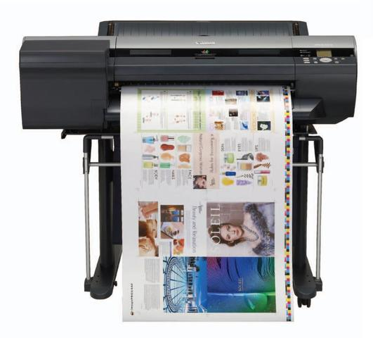 Canon Imageprograf Ipf 6400 A1 Kit