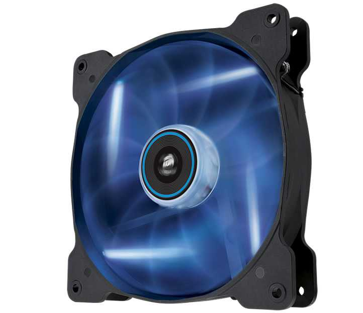 Ver CORSAIR THE AIR SP140 Azul