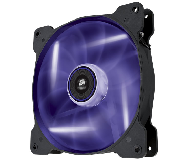 Ver CORSAIR THE AIR SP140 Purpura