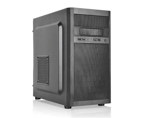 Ver Caja Microatx M630 Fa500gr Negro Coolbox