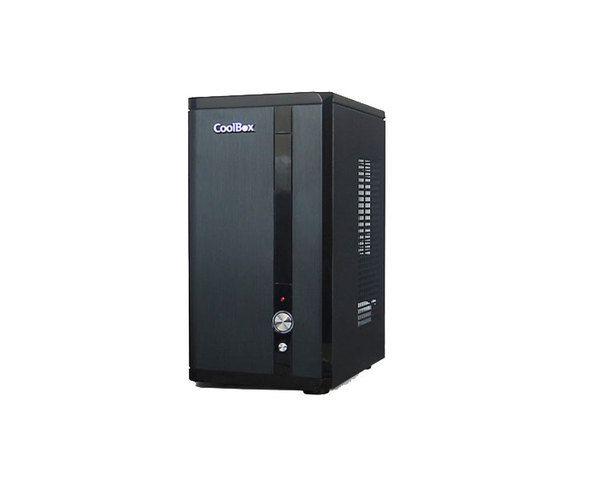 Coolbox It02 Negro